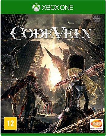 CodeVein - XONE