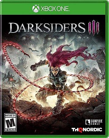Darksiders III - XONE