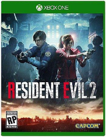 Resident Evil 2 - XONE