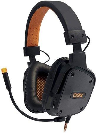 Headset Shield HS 409 - Preto