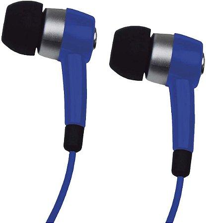 Fone de Ouvido Spark FN205 - Azul