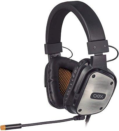 Headset Armor HS403 - Preto
