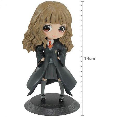 Figure Harry Potter q Posket - Hermione Granger Ii Ref:29354/29355
