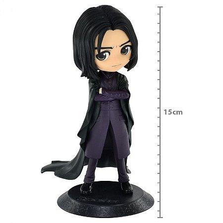 Figure Harry Potter q Posket - Severus Snape Ref: 29358/29359
