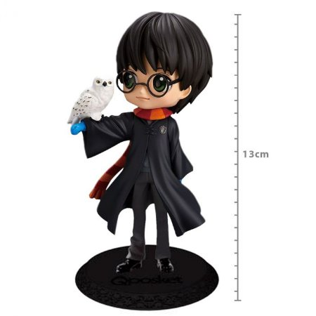 Figure Harry Potter q Posket Ii a Harry Potter Ref: 29919/29920