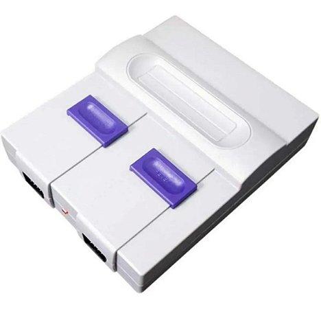 Mini Box Game - Mais de 20.000 Jogos / 2 controles c/ Modo Smart