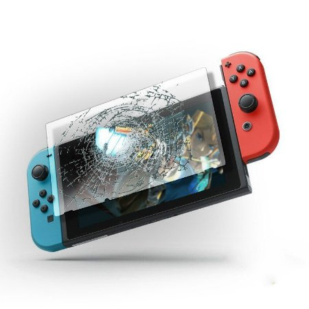 Película de Vidro - Nintendo Switch