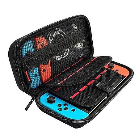 Case Transporte - Nintendo Switch