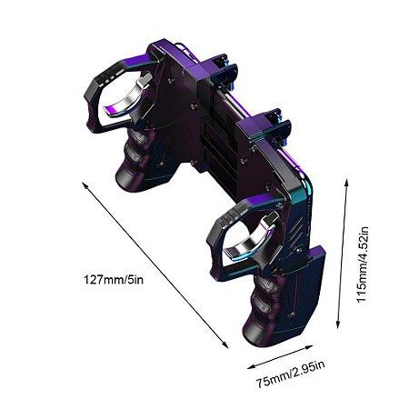 GamePad K21HandGrip - Celular