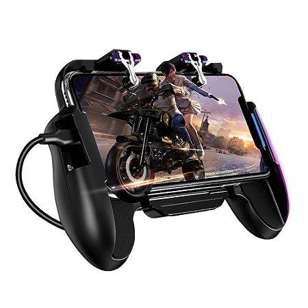 GamePad H5With com Fan - Celular