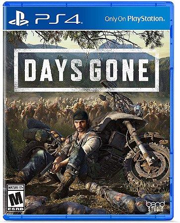 Daysgone - PS4