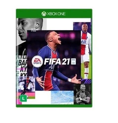 Fifa 21 - XONE