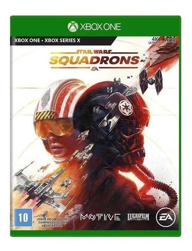 Star Wars Squadrons - XONE