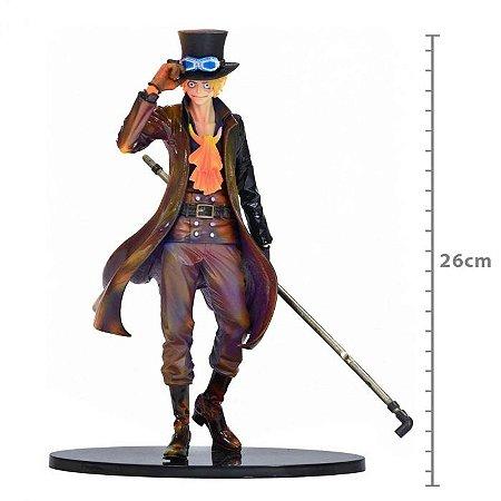 Figure One Piece - Sabo - Color Special Ref.26986/26987