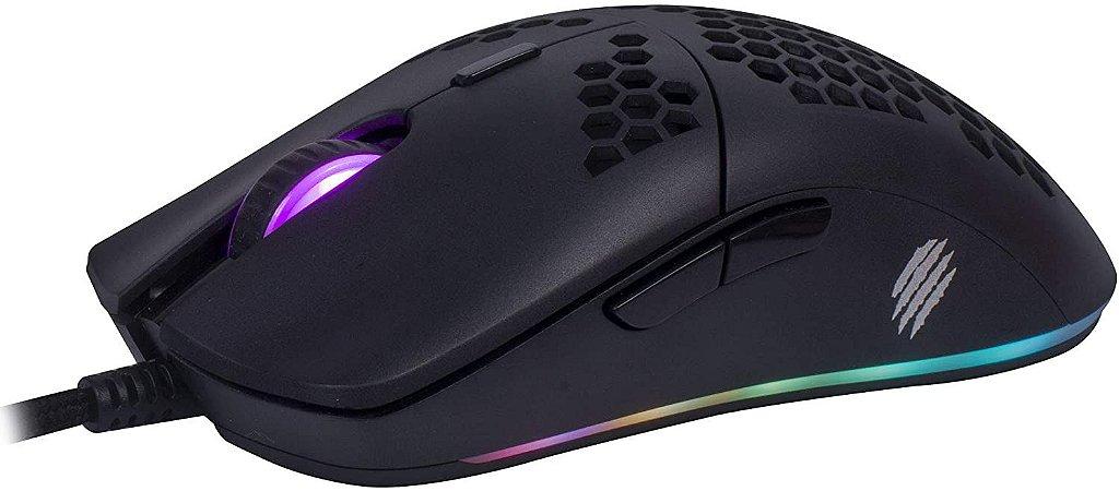 Mouse Dyon-X Preto - MS322S