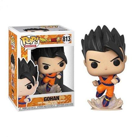Pop! Dragon Ball Super - Gohan - #813