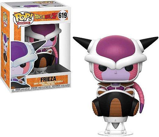 Pop! Dragon Ball z - Frieza - #619