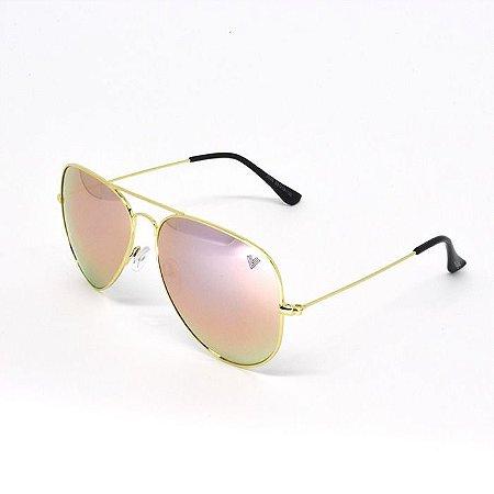 b023a6511bdf8 Óculos de Sol AVIADOR CLASSIC 2.0 - (G) - V.VIERC