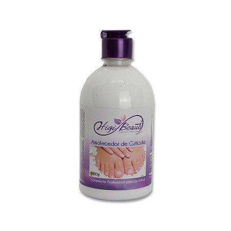 Creme Amolecedor De Cutícula - Manicure E Pedicure - 500g