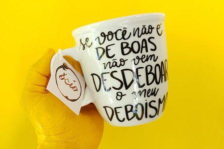 Deboísmo
