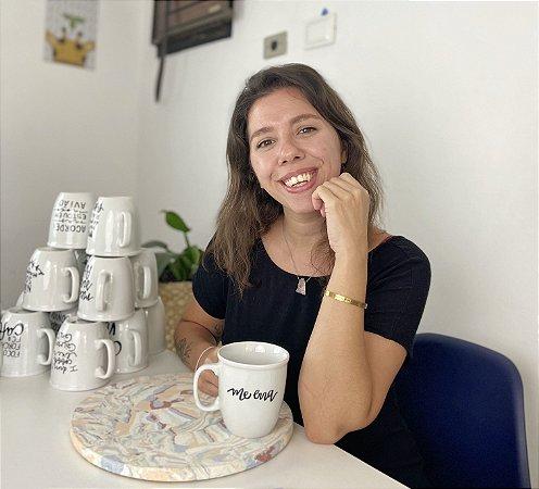VAGAS ENCERRADAS Curso Personalize com Ócio&Café