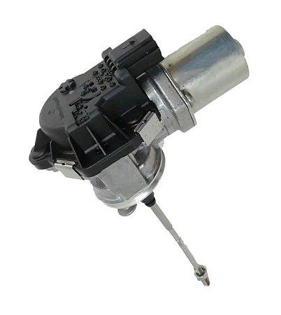 Wastegate eletrônica IS38 serve para IS20 06K145614G