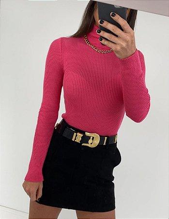 Tricô Angel - Pink