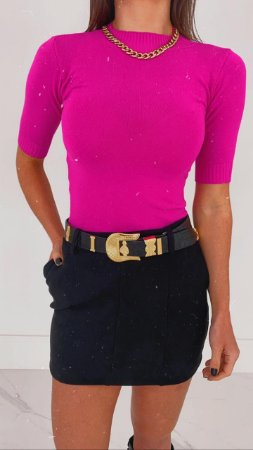 T- shirt modal Brenda