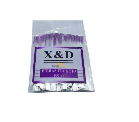 Pacote Fibra de Vidro X&D
