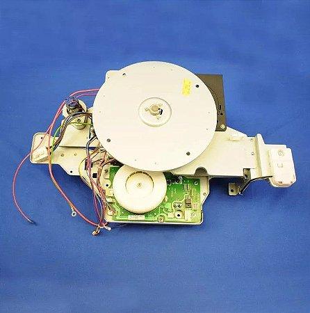 Conj. Do Motor Principal Workcentre 55 - 622s00084 - Xerox