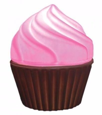 Luminária Cupcake Bivolt