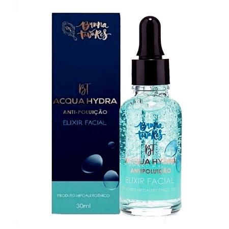 Elixir Facial BT Acqua Hydra - Bruna Tavares Anti-poluiçao