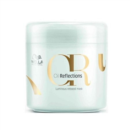 Wella Professionals Oil Reflections - Máscara Capilar 150ml