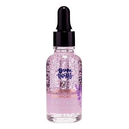 Bruna Tavares Bt Lavender Elixir Facial Hidratação 24h 32ml