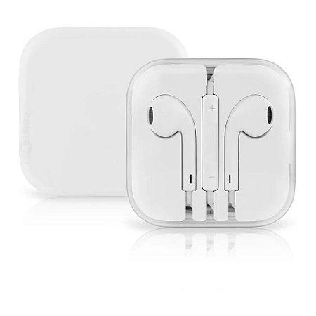 Fone de Ouvido EarPods com Conector 3,5 mm