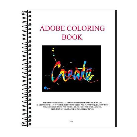 Adobe Coloring Create