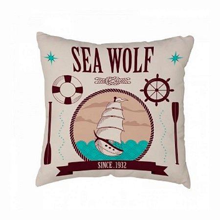 Almofada Sea Wolf