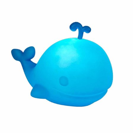Luminária Baleia Azul