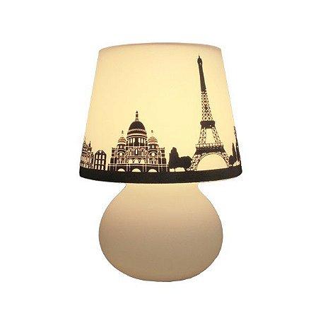 Luminária Micro Lampe com Capa