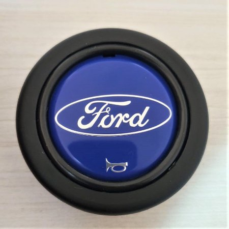 Botão buzina Ford UNIVERSAL