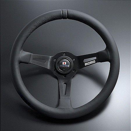 Volante MOMO Full Speed - Preto
