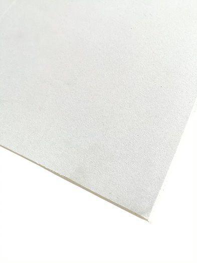 EVA Base - Construção de Calços e Elementos - Branco 10mm