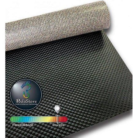 Base Resina Hard com Forro Carbono 3D (Termomoldável)