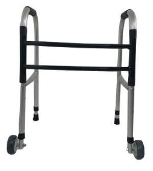 andador basico com rodinhas