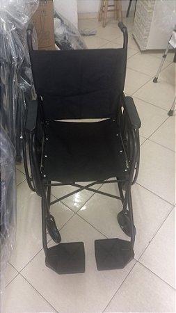 Cadeira de rodas para 85 kg