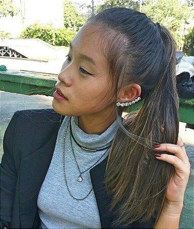 EAR CUFF PEDRAS