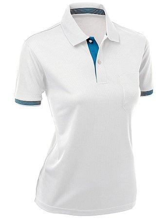 7799f36f57fca Polo feminina - Uniformes e Camisetas