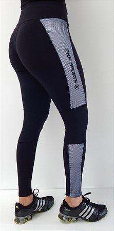Calça Legging  - Modelo Form - Veja cores