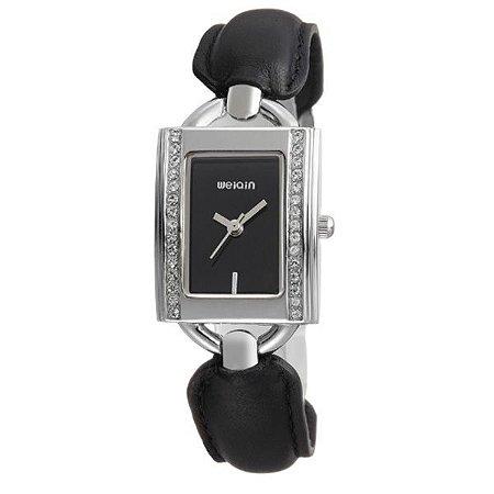 Relógio Feminino Weiqin Analógico W4492 PT