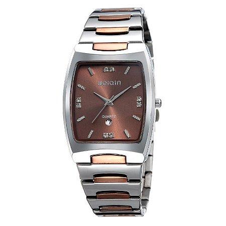 Relógio Masculino Weiqin Analógico W0054BG - BZ